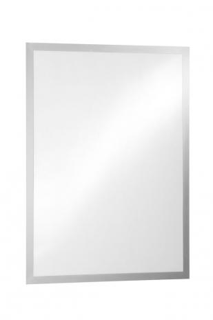 DURABLE Magnetrahmen DURAFRAME® POSTER 42 x 59,4 cm (BxH) schwarz