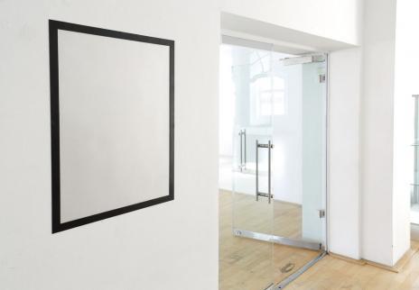 DURABLE Magnetrahmen DURAFRAME® POSTER 50 x 70 cm