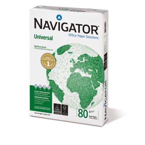 Navigator Multifunktionspapier Universal DIN A4