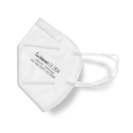 Gesichtsmaske FFP2 CE0598 1er Pack