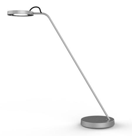 UNILUX Tischleuchte EYELIGHT mit Bluetooth Schnittstelle
