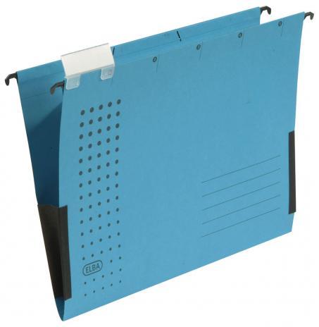 ELBA Hängetasche chic® ULTIMATE® 85803 blau