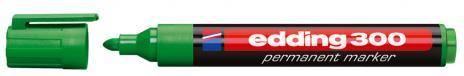 edding Permanentmarker 300 schwarz