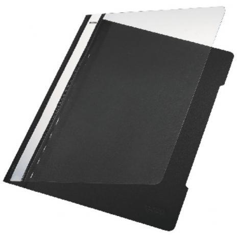 Leitz Schnellhefter DIN A4 Standard grau