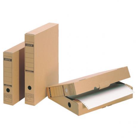 Leitz Archivbox Premium 7 x 32,5 x 26,5 cm