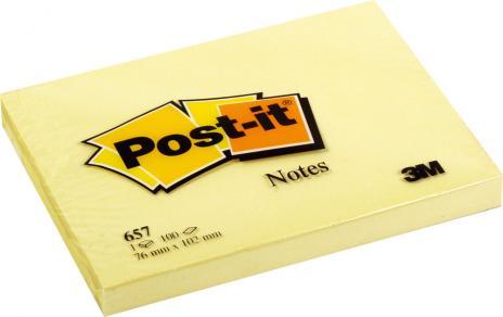 Post-it® Haftnotiz Notes