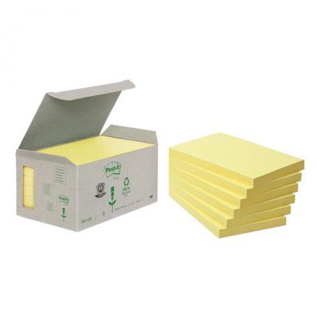 Post-it® Haftnotiz Recycling Notes 51 x 38 mm (B x H)