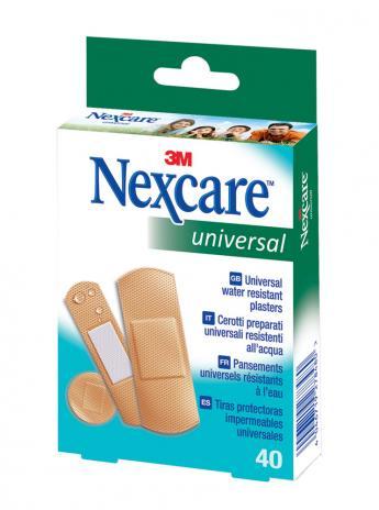 Nexcare™ Wundpflaster Universal