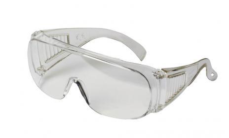 3M™ Laborschutzbrille