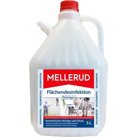 Mellerud Flächendesinfektionsmittel 5 Liter