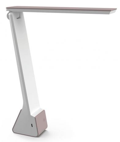 MAUL Tischleuchte MAULseven colour vario LED Akku schwarz, weiß