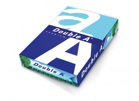 Kopierpapier Double A DIN A3/A4 80 g/m² DIN A3