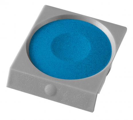 Pelikan Deck-Ersatzfarbe, Nachfüllnäpfchen türkisblau