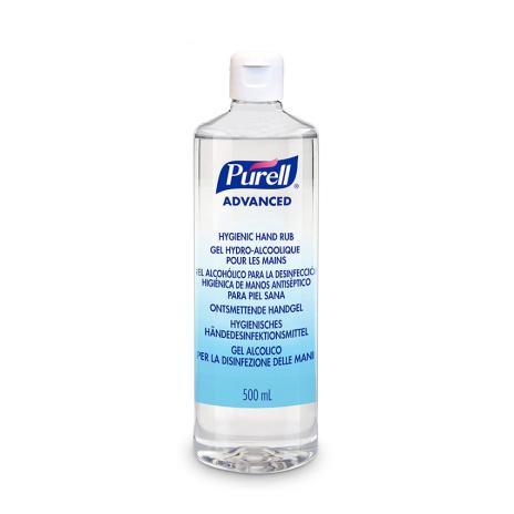 PURELL® Advanced Hygienisches Händedesinfektionsmittel 500ml