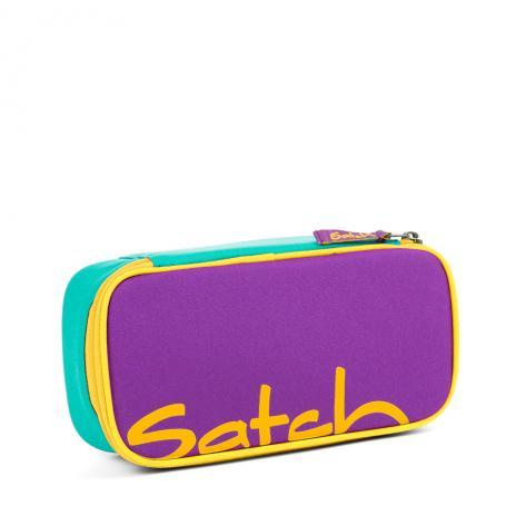Satch Schlamperbox Flash Runner