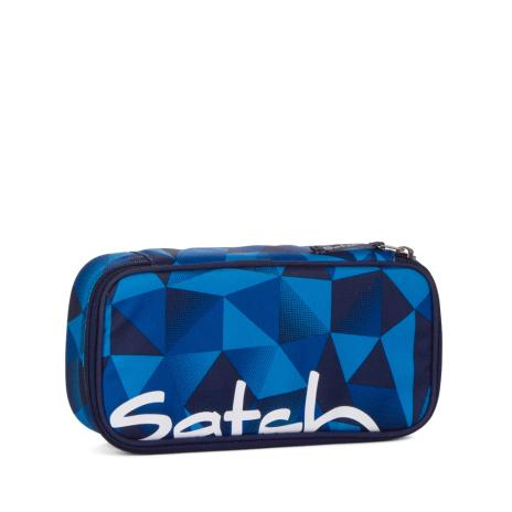 Satch Schlamperbox Blue Crush