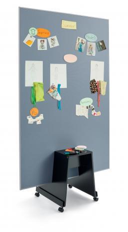 Sigel Agiles Pinboard Meet up 120 x 180 cm