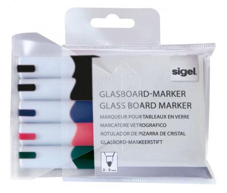 Sigel Whiteboardmarker