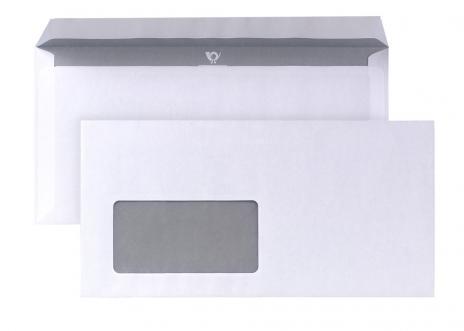 Posthorn Briefumschlag Din Lang Hk Fenster Günstig Online Bestellen