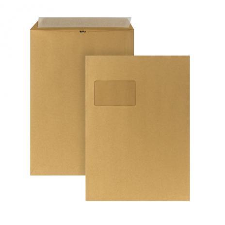 POSTHORN Versandtasche DIN C4 250 St./Pack.