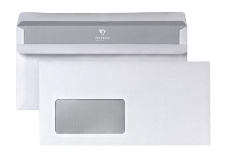 POSTHORN Briefumschlag DIN lang SK Fenster