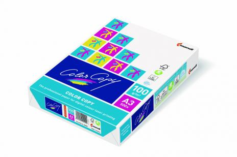 Color Copy Kopierpapier DIN A4 120g/m²