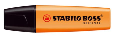 STABILO® Textmarker BOSS® ORIGINAL lavendel
