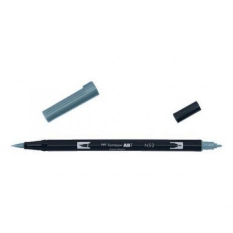 Tombow Faserschreiber ABT cool grey 1, grau