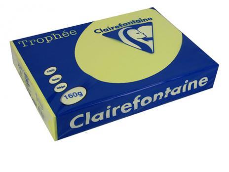 Kopierkarton DIN A4 160 g/m² weiß