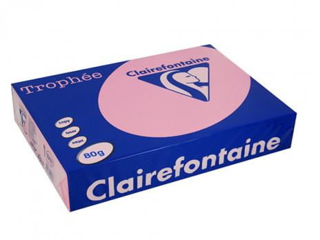 Kopierpapier farbig DIN A4 80 g/m² rosa