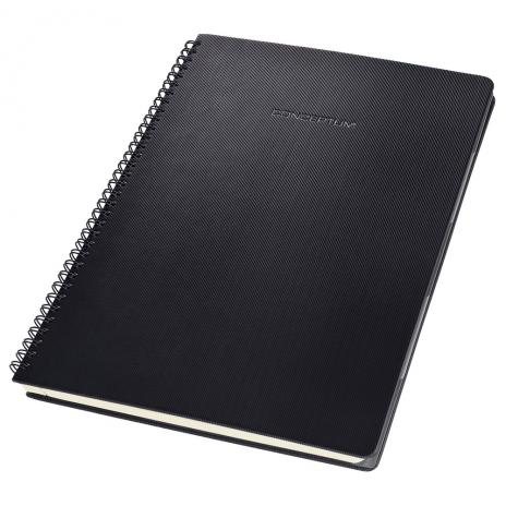 SIGEL Collegeblock CONCEPTUM® 24,6 x 30,1 cm mit Register