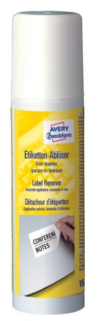 Etikettenlöser Spray 150ml