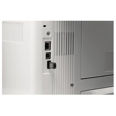 HP Laserdrucker LaserJet Pro M501dn J8H61A A4Legal mono-10