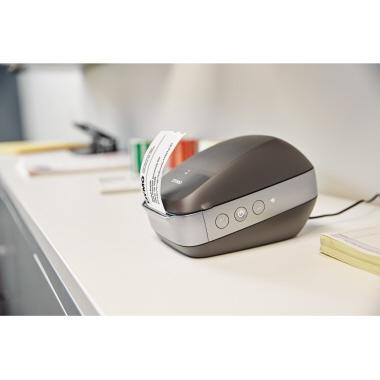 DYMO® Etikettendrucker LabelWriter™ Wireless weiß-10
