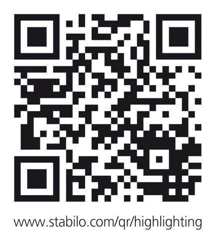 STABILO® Textmarker BOSS® ORIGINAL Pastellfarben rose, pastell rose-10