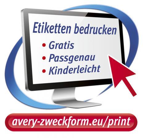 Avery Zweckform Ordnerrückenetikett 61 x 192 mm, Vorteilspack + 5 Blatt gratis-10