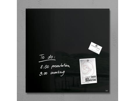 Sigel Glasboard artverum® 48 x 48 cm (BxH) super-weiß-11
