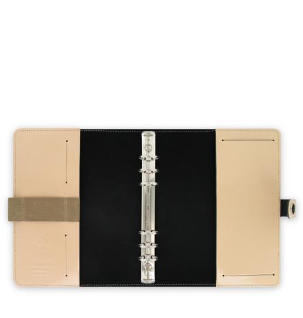 Filofax Organizer The Original A5 nude-2