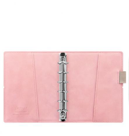 Filofax Organizer Domino POCKET pale pink-2