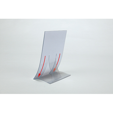 SIGEL Tischaufsteller 15 x 21 cm-2