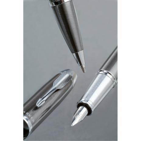 Parker Kugelschreiber IM schwarz-2