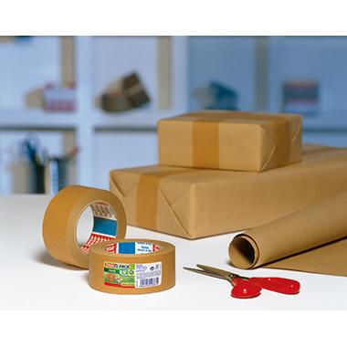 tesa® Packband tesapack® Paper ecoLogo®-2