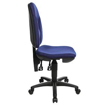 TOPSTAR Bürodrehstuhl Point 30 blau-2