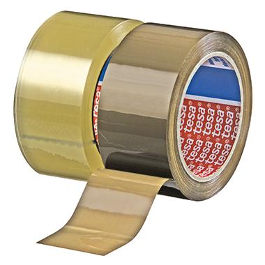 tesa® Packband tesapack® Universal weiß-2
