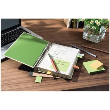 Post-it® Haftnotiz Recycling Notes 51 x 38 mm (B x H)-2