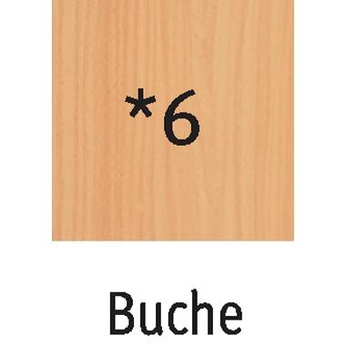 Hammerbacher Verkettungselement 80x100cm grau-2