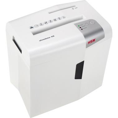 HSM® Aktenvernichter shredstar X8, P-4-2
