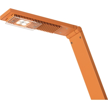 LUCTRA Stehleuchte FLEX 9231-09 LED orange-2
