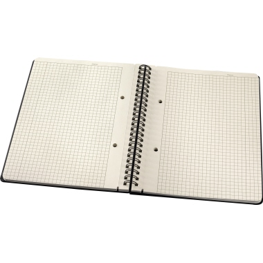 SIGEL Collegeblock CONCEPTUM® 24,6 x 30,1 cm mit Register-2
