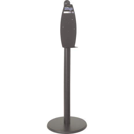 KIMBERLY-CLARK Desinfektionsspender Standsystem Komplettset-2
